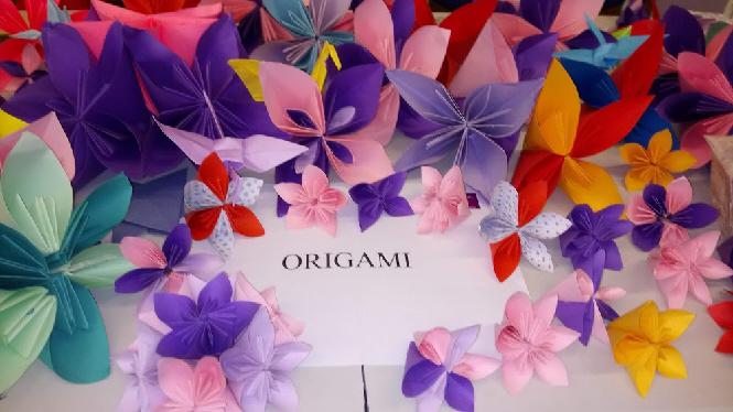 Global Mobile Origami